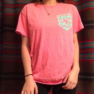 Tops - Texas Shirt